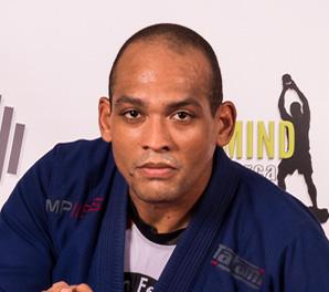 Alan Ferreira